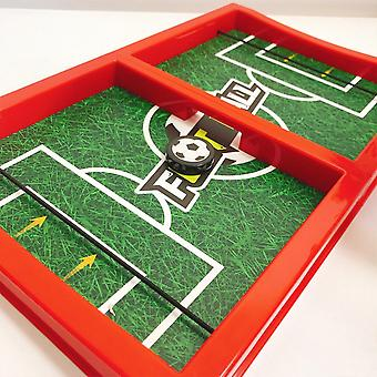 A Set Of Realistic Football Basketball Court Adult Parent-child Interactive Chess Toys