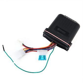 Motorcycle Motorbike Anti-theft Security Remote Vibration Sensor Alarm