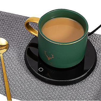 Mug Warmer For Tea Coffee Milk Cup Beverage Warmer 55 Insulation Coaster