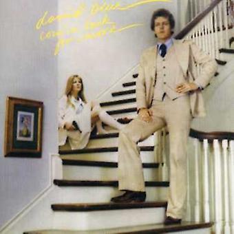 David Blue - Com'N Back for More [CD] USA import