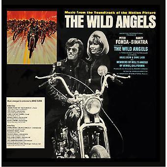 Wild Angels - Wild Angels [CD] USA import