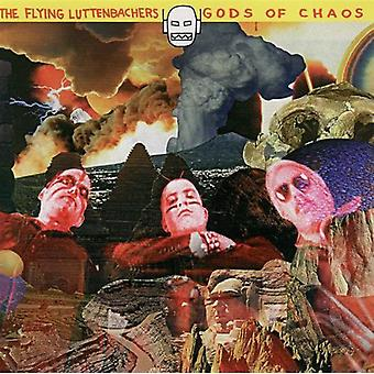 Flying Luttenbachers - Gods of Chaos [CD] USA import