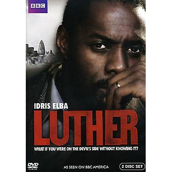 Luther - Luther: Season 1 [DVD] USA import