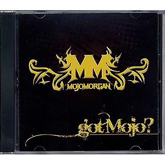 Mojo Morgan - Got Mojo? [CD] USA import