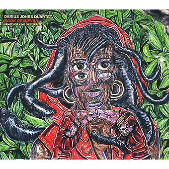 Darius Jones Quartet - Book of Mae'Bul (Another Kind of Sunrise) [CD] USA import