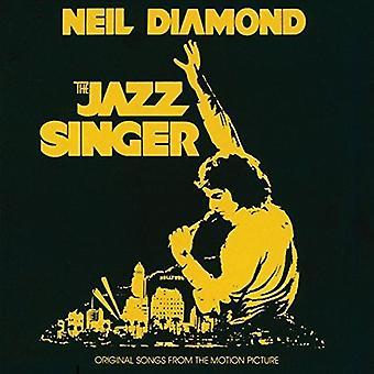Neil Diamond - Jazz Singer (Original Songs From Motion Picture) [Vinyl] USA import