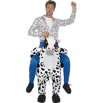 Χάπρακ στολή αγελάδας