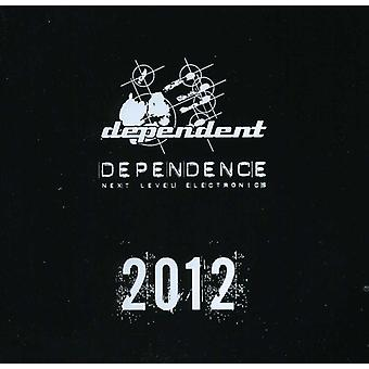 Dependence 2012 - Dependence 2012 [CD] USA import