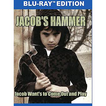 Jacob's Hammer [Blu-ray] USA import