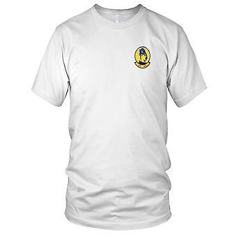US Navy VP-44 luftfart Patrol Squadron fyrre fire broderet Patch - Herre T-shirt