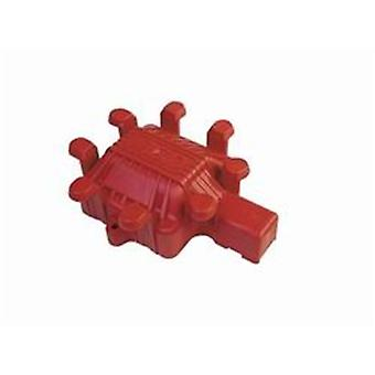MSD 84022 Red Extreme Output Coil Cover