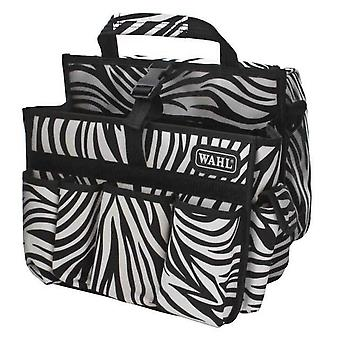Wahl outil Carry Bag noir blanc Zebra