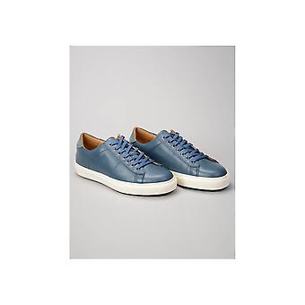 John White Bari Nappa Nubuck Sport Shoes