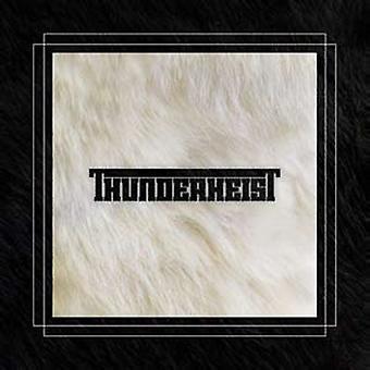 Thunderheist - Thunderheist [Vinyl] USA import