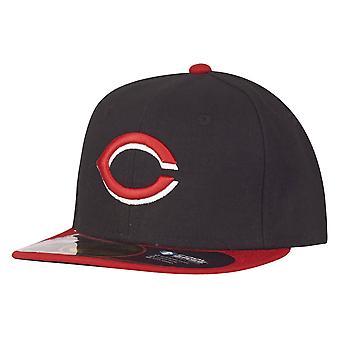 New era 59Fifty KIDS Cap - AUTHENTIC Cincinnati Reds