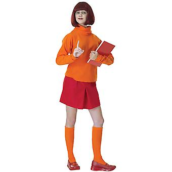 Scooby Doo Velma Costume
