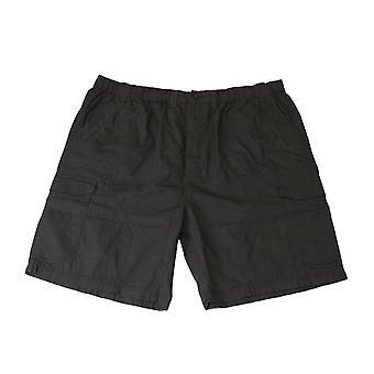 Espionage Ripstop Cotton Cargo Shorts