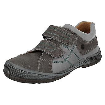 Boys Startrite Casual Shoes Naples