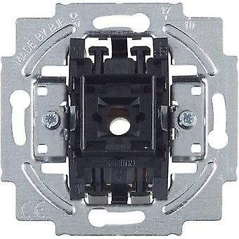 Busch-Jaeger invoegen Toggle switch Duro 2000 SI Linear Duro 2000 SI, Reflex SI lineaire, Reflex SI, Solo, Alpha Nea, Alpha exclusieve, toekomst lineaire, Impuls, Plain