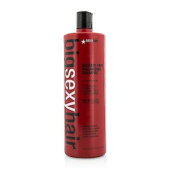 Sexy Hair Concepts Big Sexy Hair Sulfate-free Volumizing Shampoo - 1000ml/33.8oz