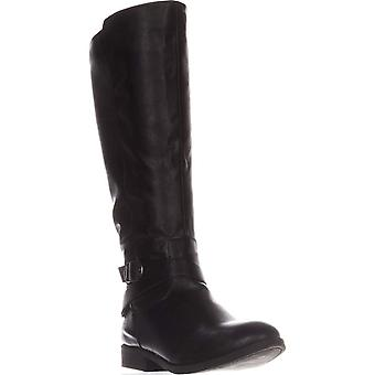 Style & Co. Womens Madixe fermé Toe Knee High Fashion bottes