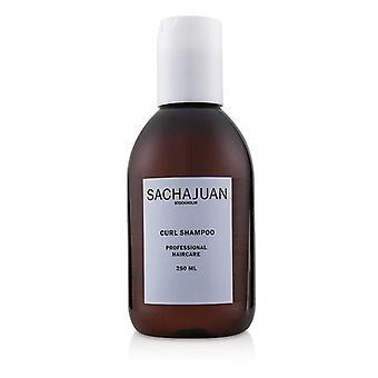 Sachajuan Curl Shampoo - 250ml/8.4oz