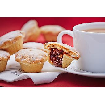 Country Range Frozen Mini Mince Pies