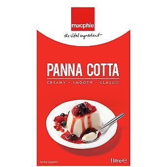 Macphie Panna Cotta Gluten Free