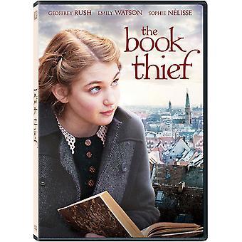 Book Thief [DVD] Yhdysvallat tuoda