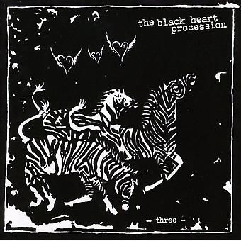 Black Heart Procession - Three [CD] USA import