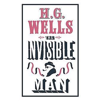 L'homme Invisible par H. G. Wells - livre 9781847496294