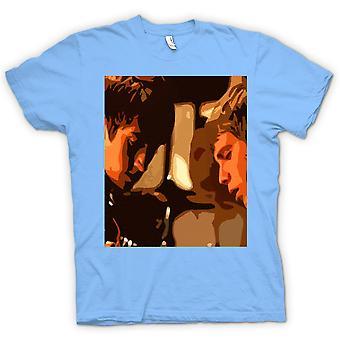Kids t-skjorte - Arctic Monkeys - musikk