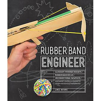 Rubber Band Engineer - Build Slingshot Powered Rockets - Rubber Band R