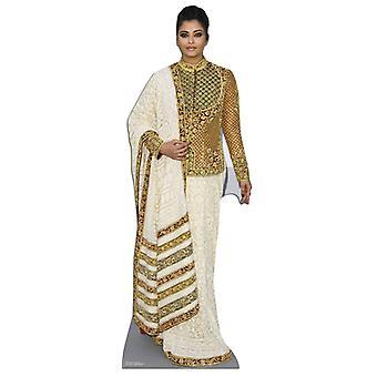 Aishwarya Rai Bachchan Lifesize pahvi automaattikatkaisin / seisoja