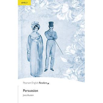 Level 2 - Persuasion (2nd Revised edition) by Jane Austen - 9781405869