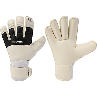 Keeper ID Goalproof Elite Roll Finger Goalkeeper Gloves Size