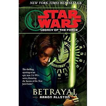 Traición (Star Wars: legado de la fuerza)