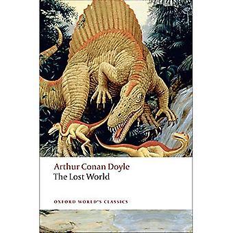 The Lost World (Oxford World's Classics)