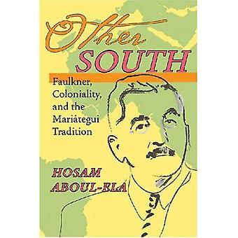 Outros Sul: Faulkner, colonialismo e a tradição de Mariategui