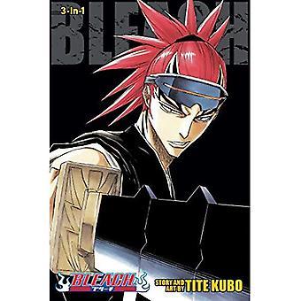 Bleach 3 en 1 4 de edición: 11/10/12