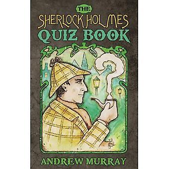 Den Sherlock Holmes Quizbook