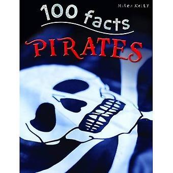 100 feiten - Pirates