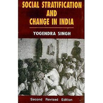 Social stratifiering och förändring i Indien