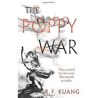 The Poppy War (Poppy War)
