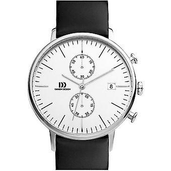 Датский дизайн часы хронограф IQ12Q975 - 3314400
