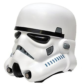 Stormtrooper Dlx Helmet For Adults