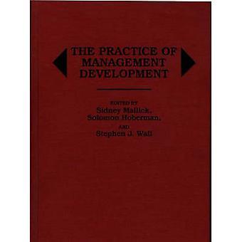 La práctica del desarrollo de la gestión por Mailick y Sidney