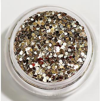 Glitter Mix Wildleder