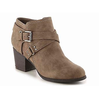 Indigo Rd. Womens Sansun Almond Toe Ankle Fashion Boots