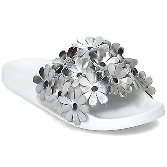 Lemon Jelly Shiloh SHILOH05WHITE universal summer women shoes